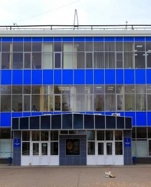 Фасадная система Татпроф