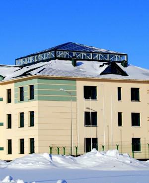 Светопрозрачные крыши Татпроф