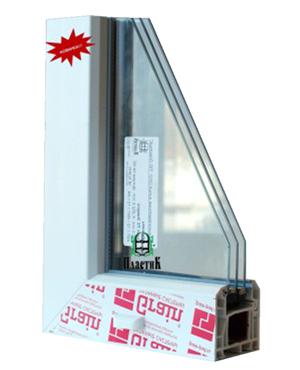 Грайн-Престиж 70 серый уплотнитель